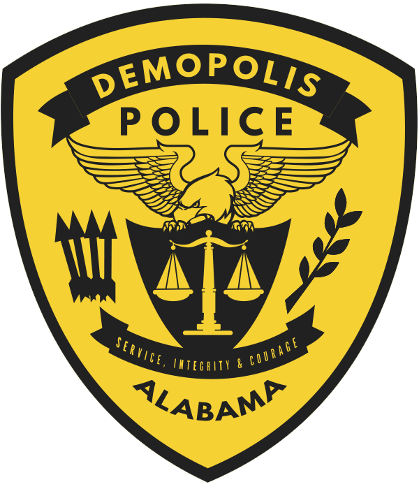 Demopolis Public Safety Department