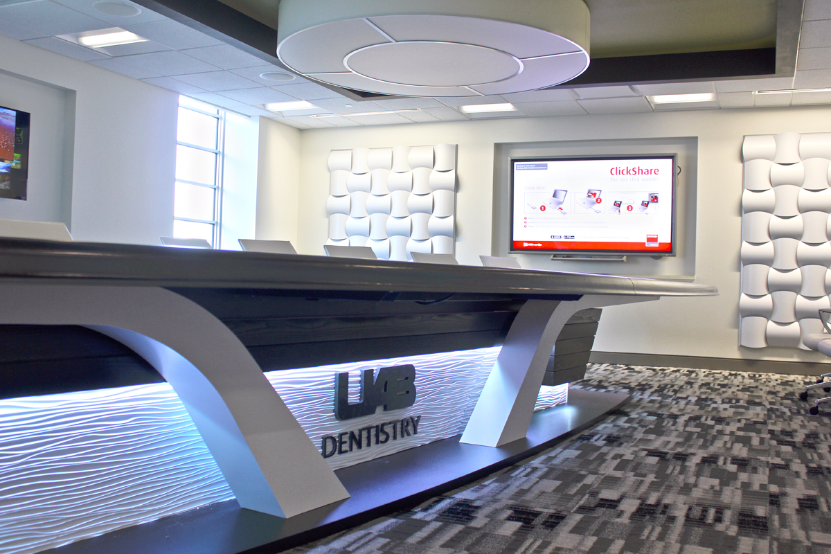 University Of Alabama At Birmingham School Of Dentistry