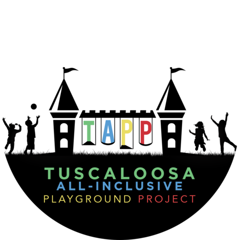 Tuscaloosa All-Inclusive Playground Project