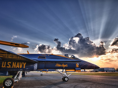 Tuscaloosa Regional Air Show Holds Snapshots of Service Photo and Essay Contest