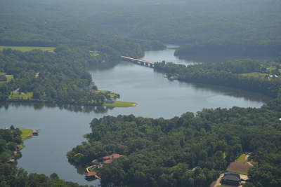 City of Tuscaloosa Amends Lake Codes