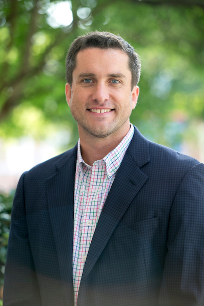 Mayor Walt Maddox appoints new communications director