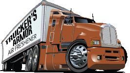 Truckers Armor