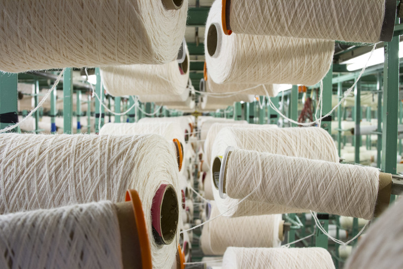 CEU: Sustainability and the Textile Industry