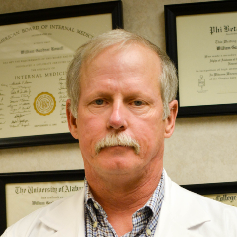 Physicians | G I  Associates of West Alabama