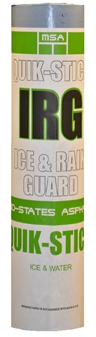 QUIK-Stick Ice & Rain Guard