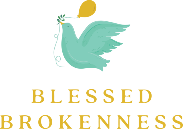 Blessed Brokenness