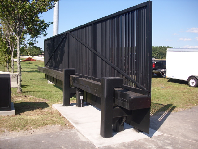 Crash Rated Beam Barriers, GSA Authorized Security Contractors in Alabama, Tennessee, Florida