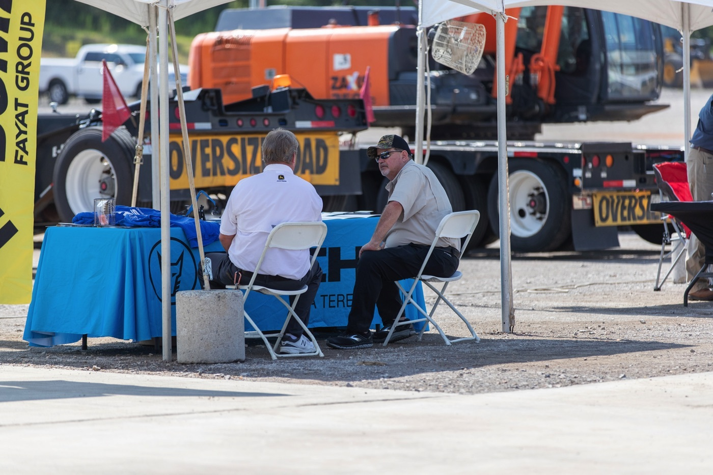 Graysville Grand Opening | Warrior Tractor & Equipment