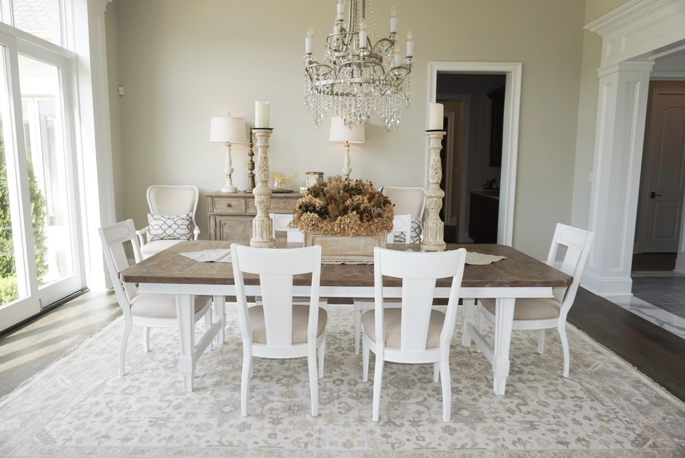 Top Interior Designers in Tuscaloosa dinning room