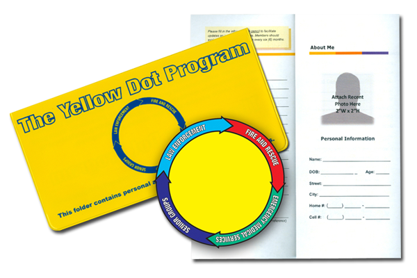Yellow Dot Program