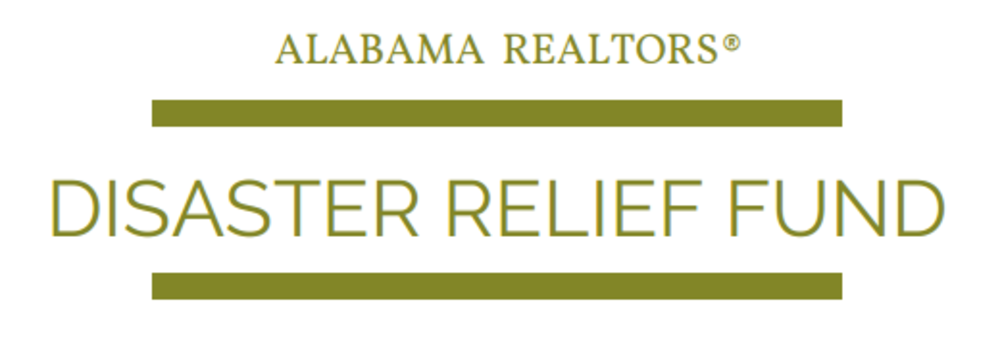 REALTORS® Disaster Relief Fund Application - Houston County - January 2, 2017 Storms