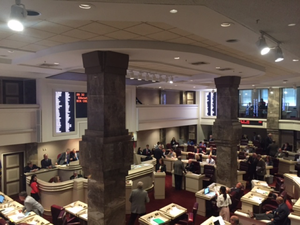 Highlights from Week 9 of the Legislative Session and a Look at What's Ahead for Week 10