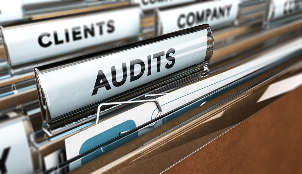 A Note From The Legal Helpdesk: Taxes and Fees Audits