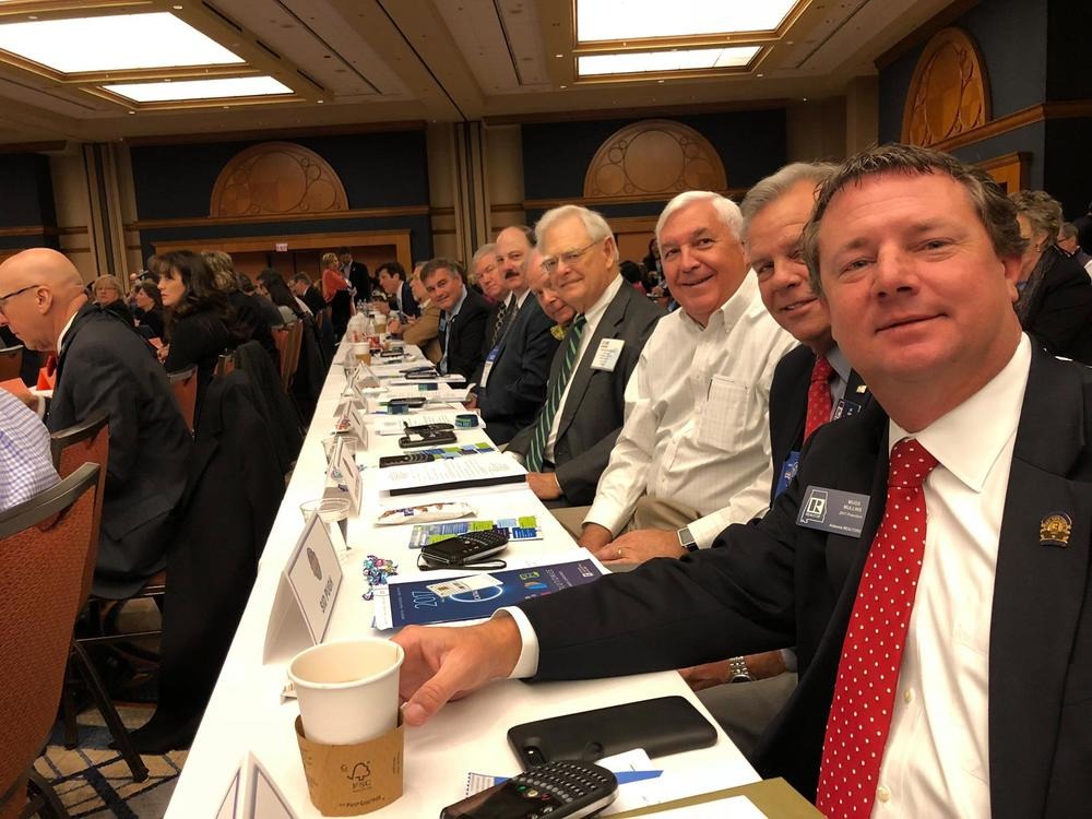Alabama NAR Directors Combined Report