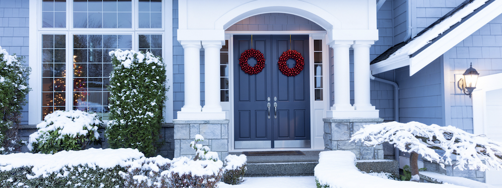 From the Public Policy Office: Winter Homeowners Insurance Report
