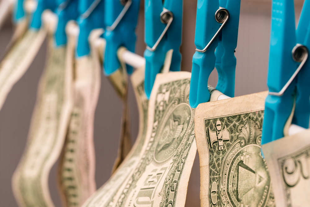 A Note From The Legal Helpdesk: Money Laundering and Real Estate Transactions