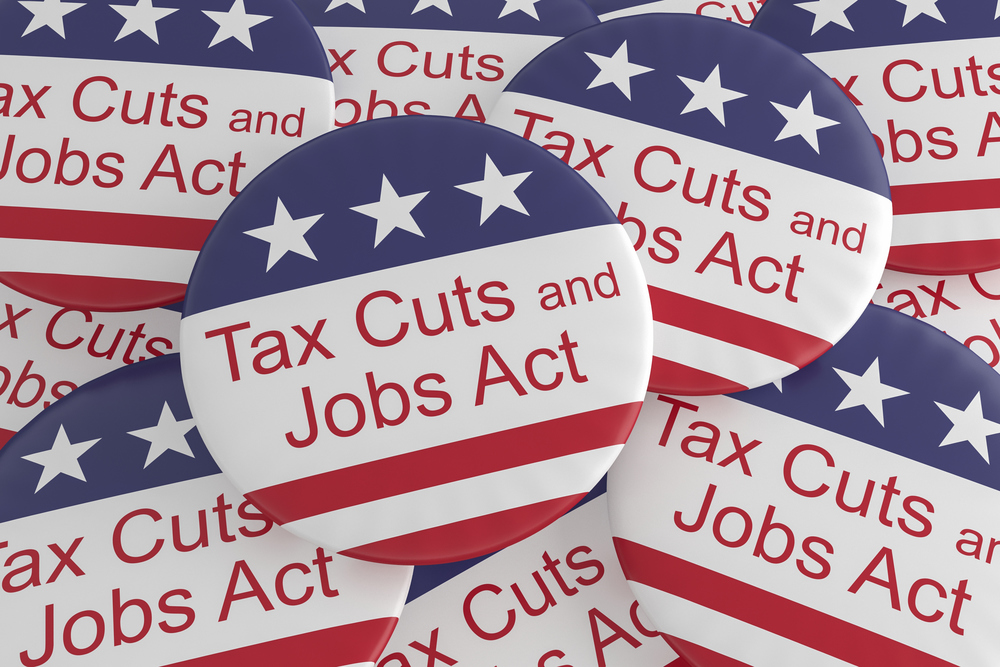 From the Public Policy Office: Tax Cuts and Jobs Act