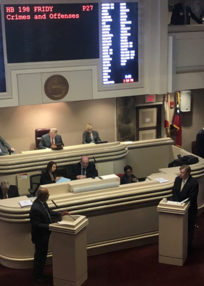 REALTOR® Bill, HB 198, Passes House Unanimously