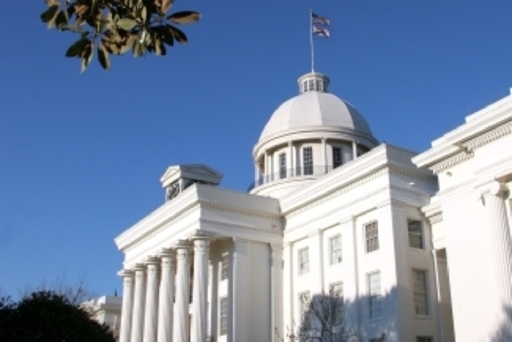 Highlights from Week 7 of the Legislative Session and a Look at What's Ahead for Week 8