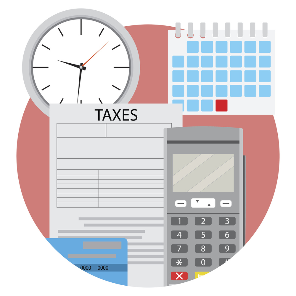 REALTOR® and Homeowners' Guide to Tax Season