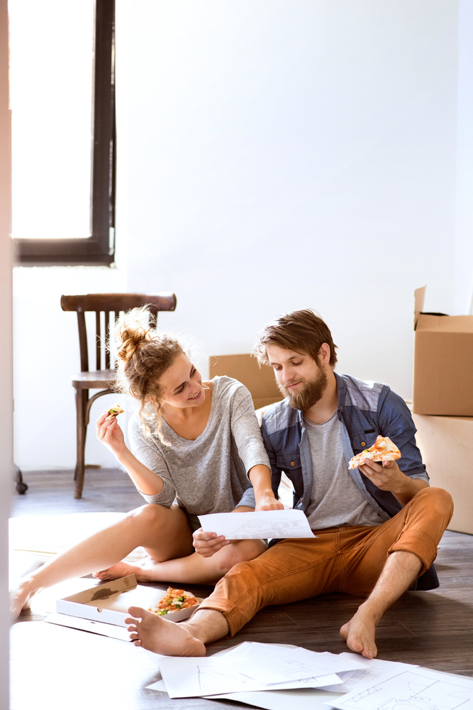 The Next Generation of Home Buyers
