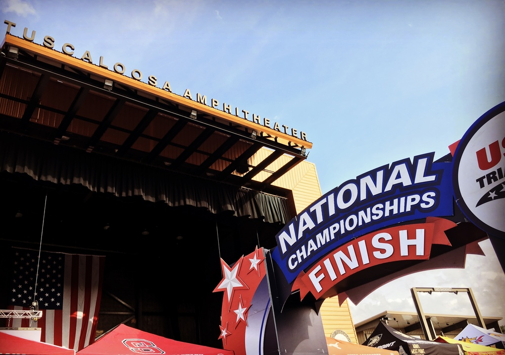 Tuscaloosa Hosts USA Triathlon's Collegiate Club and High School National Championships for Second Consecutive Year