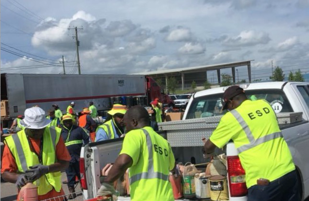 City of Tuscaloosa to Hold Household Hazardous Waste Disposal Day on June 2