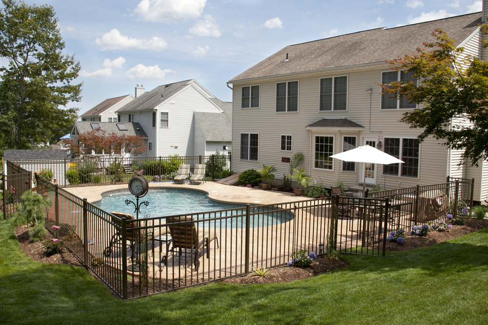 Insurance Considerations for Pools, Hot Tubs and Backyard Toys