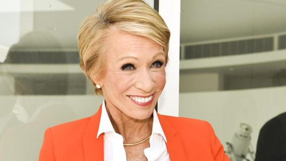 How Self-Made Millionaire Barbara Corcoran Prioritizes Her Huge To-Do List