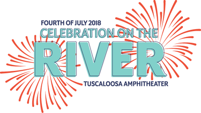 Tuscaloosa to Host 8th Annual July 4th Celebration on the River