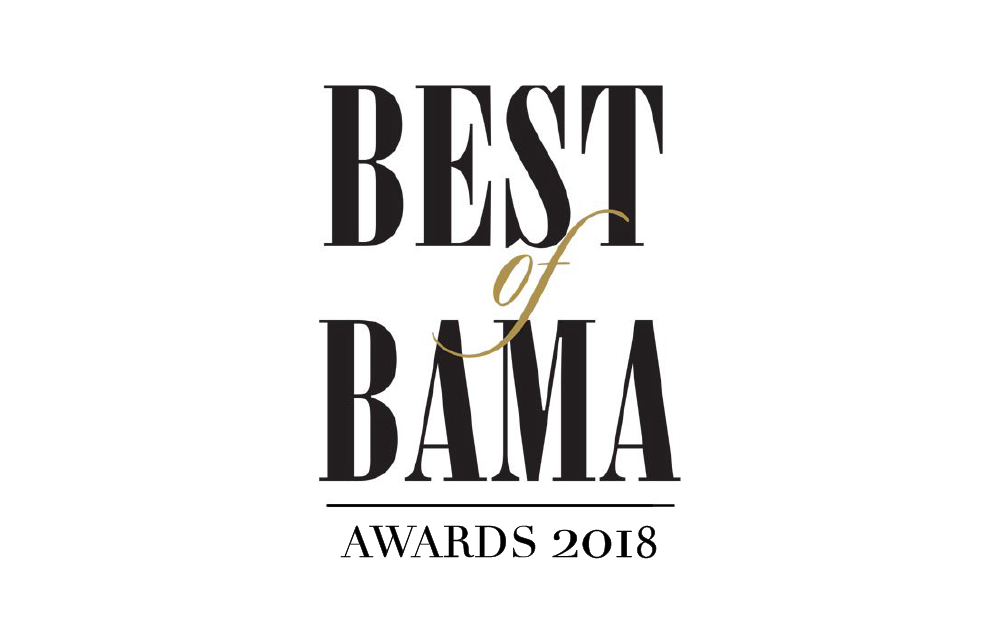 Tuscaloosa Amphitheater Wins 2018 Best of Bama Award