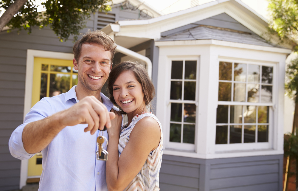 First-Time Buyers Have Bought 985K Homes This Year