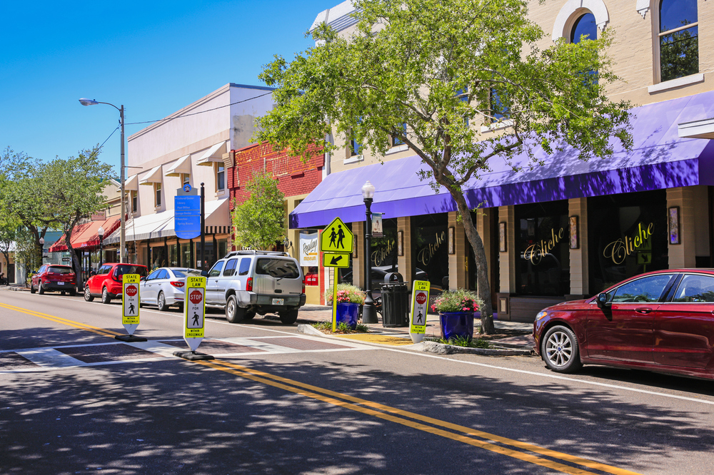 Alabama Communities of Excellence Develops a Path to Improve Walkability in Towns