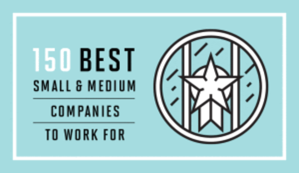 Three Alabama Companies Top List of Nation's Best Medium-Sized Workplaces