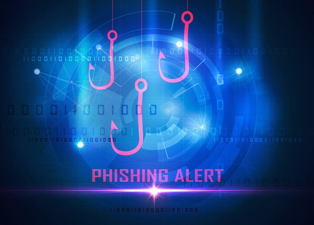 Scam Alert: Email Phishing Attempt Reported