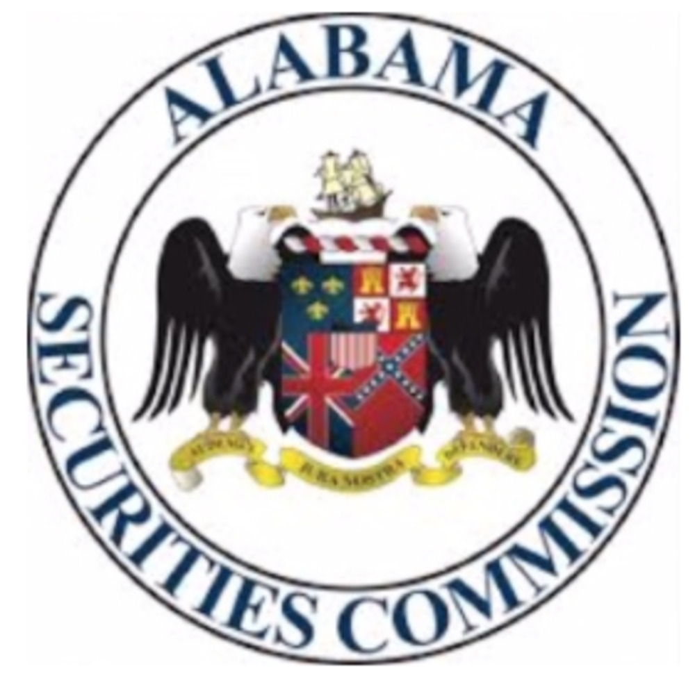 Alabama Securities Commission Quarterly Meeting Report