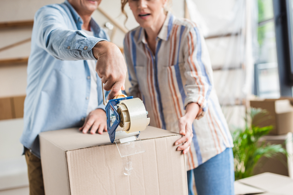 4 Hard Lessons I Learned Helping Mom Move