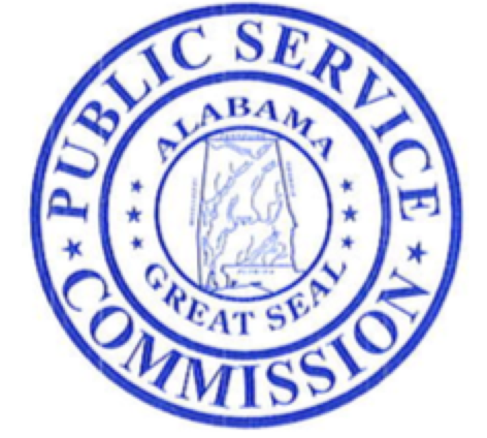 Alabama Public Service Commission Meeting Report
