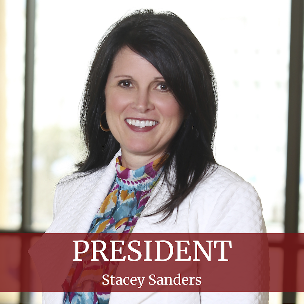 Getting to Know Stacey Sanders: Your 2019 AAR President