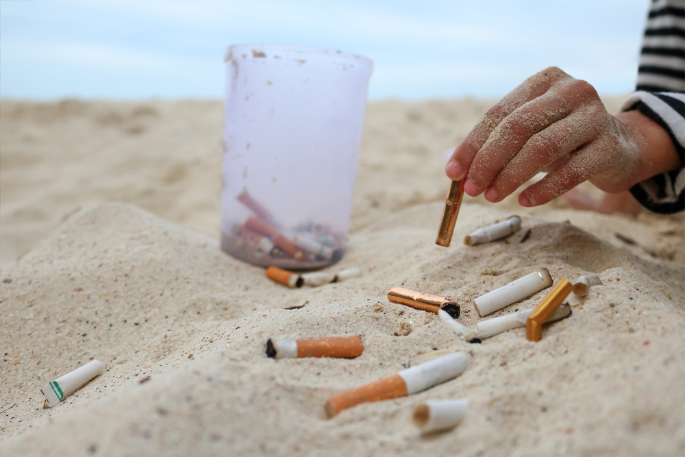 A First for Alabama Coast, Smoking Banned at Public Beach