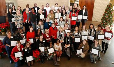6th Annual Teachers Excellence Award Luncheon