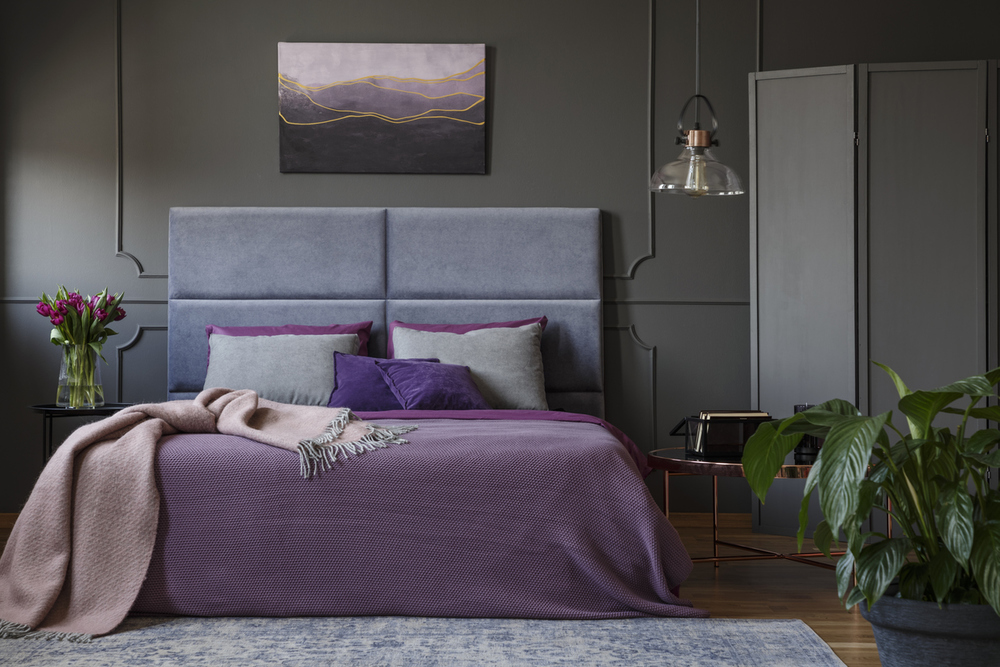 Dark Colors Make Rooms Smaller? Painting Myths You Should Know