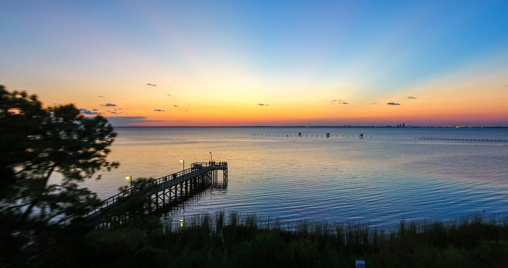 Mobile Bay Eastern Shore Ranked Among Best Performing Places in America