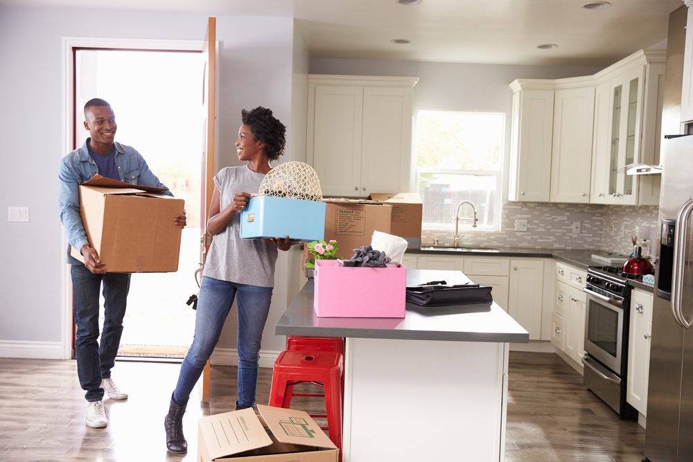 4 Reasons Why Summer Is the Best Time to Move