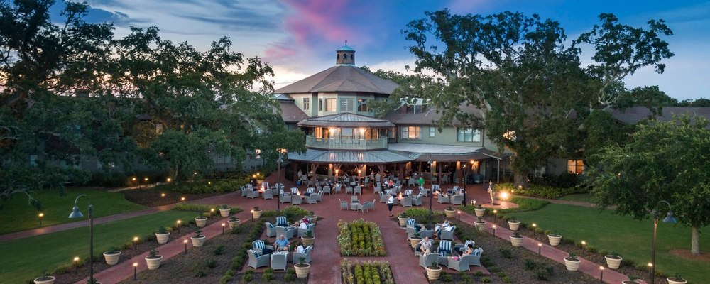 Grand Hotel Golf Resort & Spa Named One of USA Today's Top 5 Historic Hotels