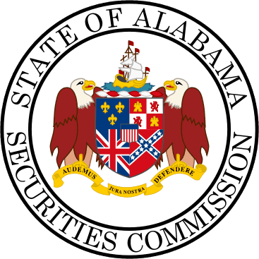 Report from Quarterly Meeting of the Alabama Securities Commission