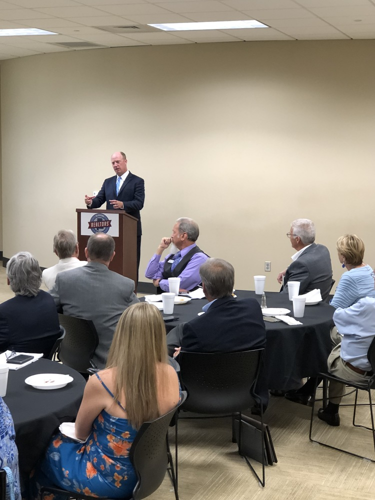 Alabama REALTORS® Public Policy Forum 2019 Recap