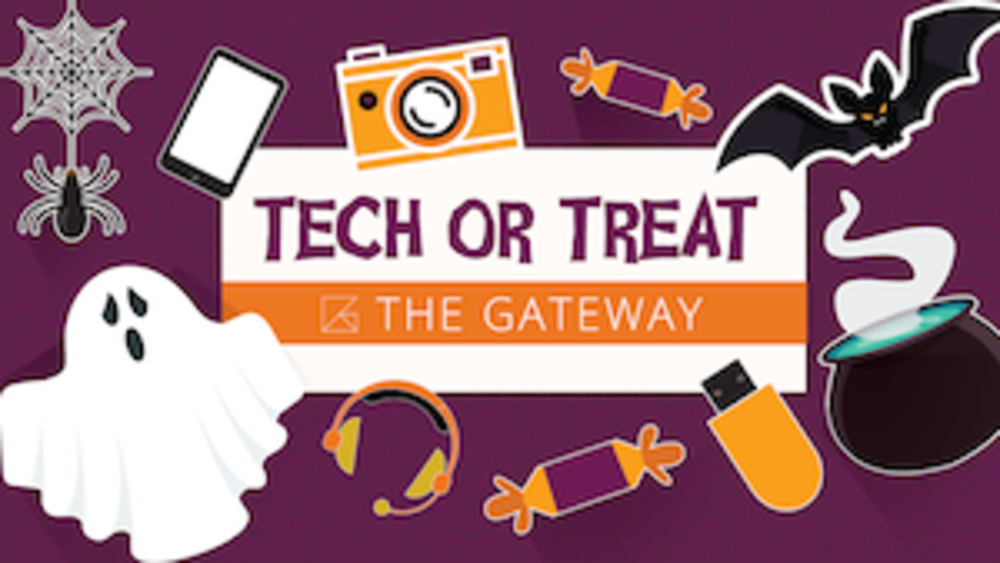 City of Tuscaloosa to Host Fourth Annual 'Tech-or-Treat' Event at Gateway Innovation and Discovery Center