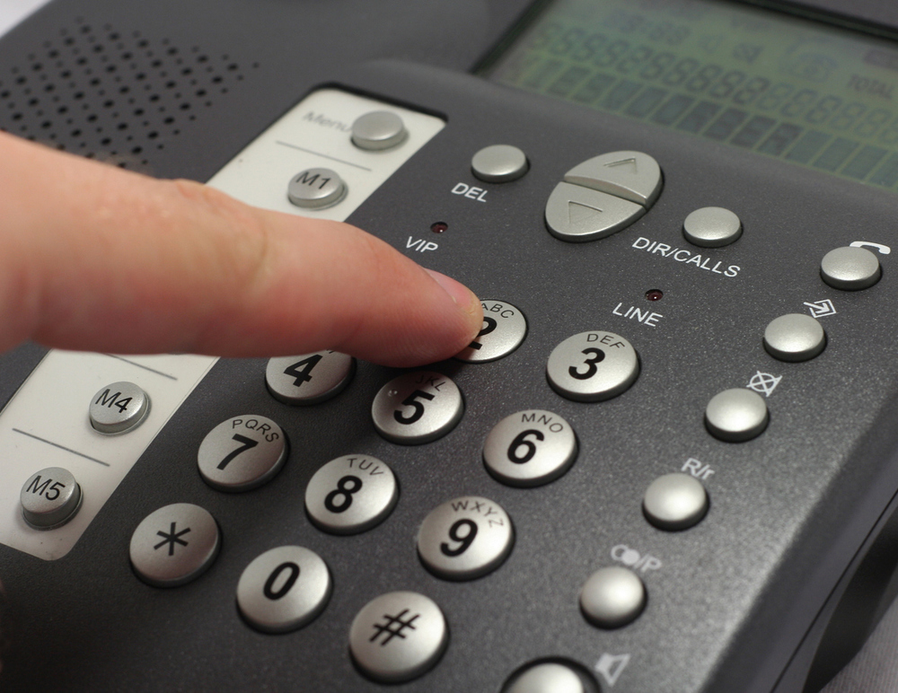 Mandatory 10-Digit Dialing Within 205 Area Code Begins on Saturday